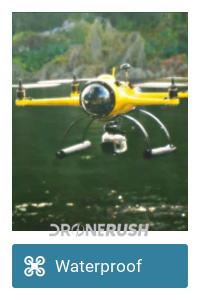 waterproof Drones