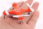 Cheerson CX-10: el mini drone más pequeño también en precio