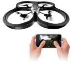 Drone Parrot Ar 2.0 controlado desde smartphone o tablet