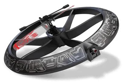Space Nova: un drone para los más pequeños