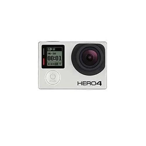 GoPro-HERO4-Black-Edition-Adventure-Videocmara-deportiva-12-Mp-Wi-Fi-Bluetooth-sumergible-hasta-40-m-color-grisnegro-0