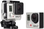 GoPro HERO 3+ Silver Edition. Una cámara que roza la excelencia.