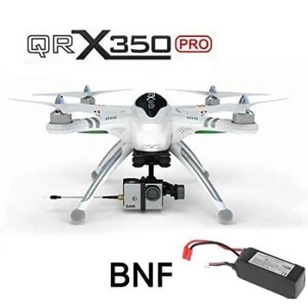 Walkera-QR-X350-PRO-Quadcopter-BNF-con-batera-y-cargador-0