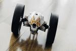 Parrot Jumping Race. El nuevo drone de carreras de Parrot