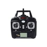 Syma-X5SC-1-Falcn-Drone-Cuadricptero-RC-20-Mp-Cmara-4-Canales-24GHz-Luz-LED-Blanco-0-3