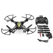 Blueskysea-JJRC-H8C-24G-4-canales-6-Axis-RC-Quadcopter-Con-2MP-cmara-RTF-Negro-0-2