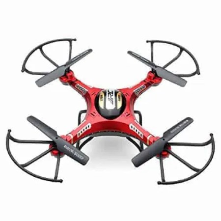 Malloom-JJRC-H8D-6-Axis-Gyro-58G-FPV-RC-Quadcopter-Drone-HD-cmara-con-monitor-0