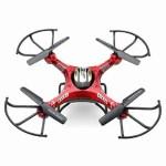 JJRC H8C y JJRC H8D FPV: Dos buenos drones de iniciación