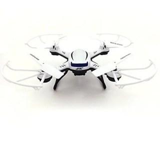 JJRC-H12C-Modo-Headless-Una-clave-para-volver-RC-Quadcopter-Con-5MP-cmara-Blanco-H12C-0