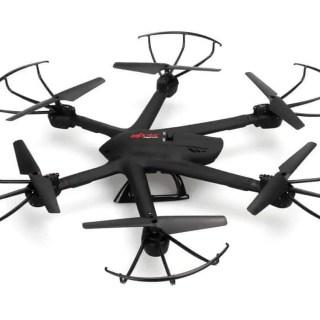 Drones de Iniciación