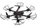 MJX X600: Un hexacóptero de iniciación