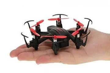 Drone-con-Cmara-HD-de-20-MP-GoolRC-H20C-RC-Hexacopter-con-Tarjeta-de-Memoria-de-4GB-0-7