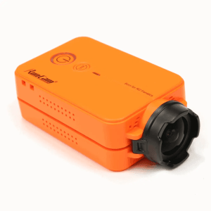 RunCam2 HD, Mobius Lens C2 y 808 Cam #16: Las mejores cámaras para drones