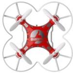 Pocket Drone 124 FQ777, el mini drone barato y fácil de llevar