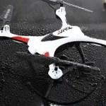 JJRC H31, un drone de iniciación resistente al agua