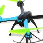 JJRC H98, un drone barato de iniciación