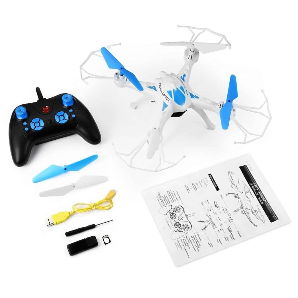 omorc drone