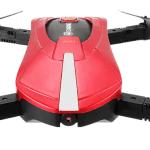 Eachine E52 plegable con cámara WiFi FPV