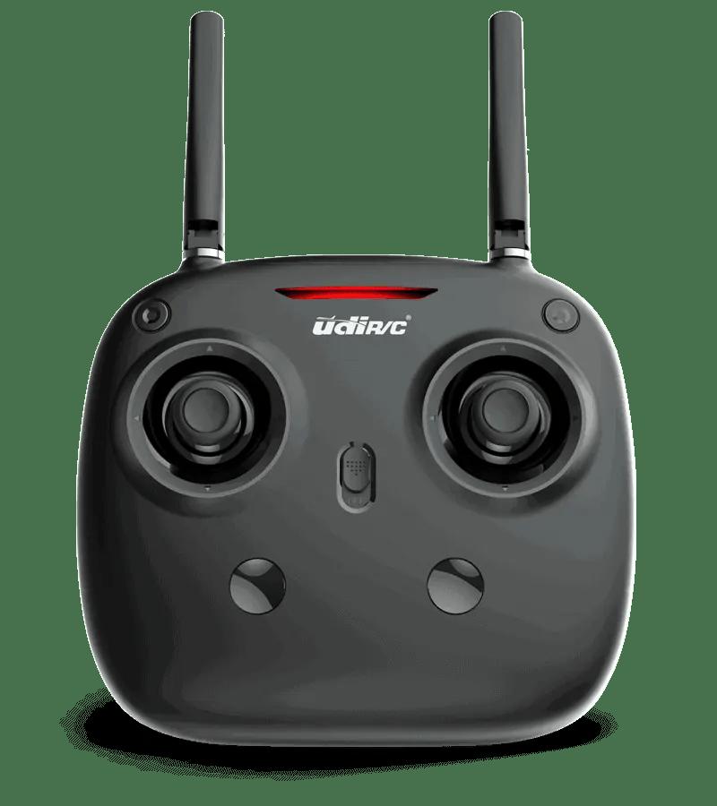 potensic u31w mando radio control