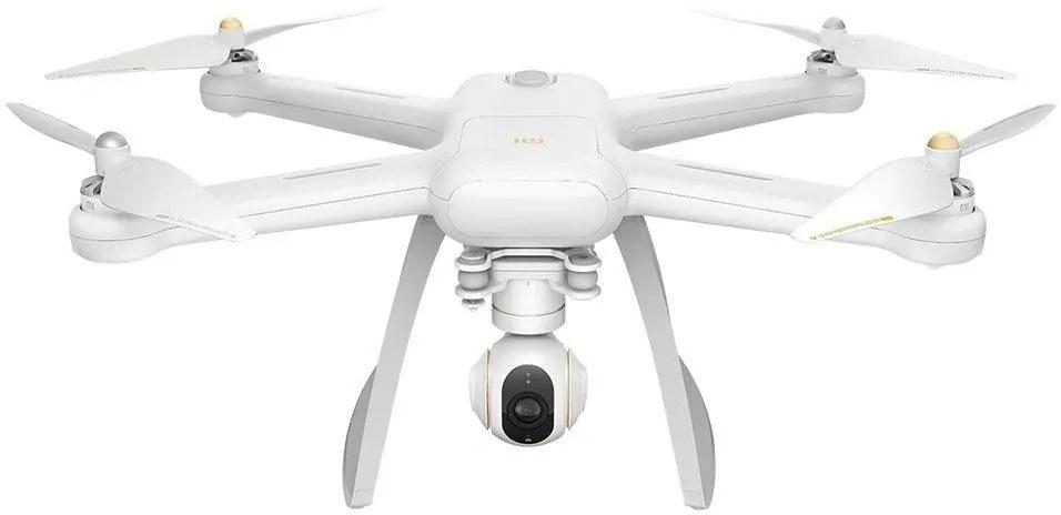 xiaomi mi drone 4k 2