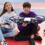 Normativa para uso de drones recreativos en España 2018