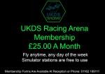 UKDS Racing Arena