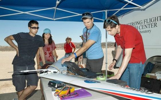 Nasa reveals drone prototype bound for Mars