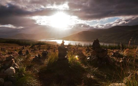 Stunning Drone Footage: Soar Above Wild Scotland