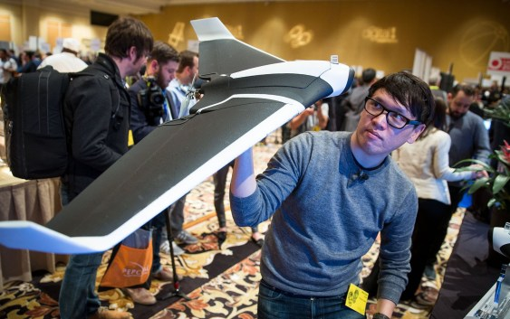 4 Drone inventions to look out for