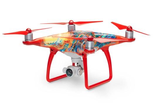 DJI Latest Drone News