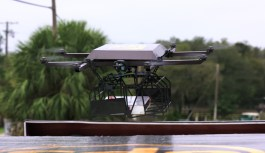 UPS Plan To Aid Their Drivers With Drones After Successfull Testing