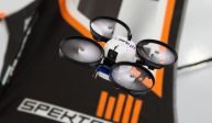 First Look: The New Blade Torrent 110, A Brushless BNF Micro Quad With Telemetry
