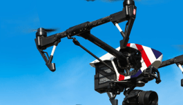 Drone Zone: What Are The Benefits of Drones?
