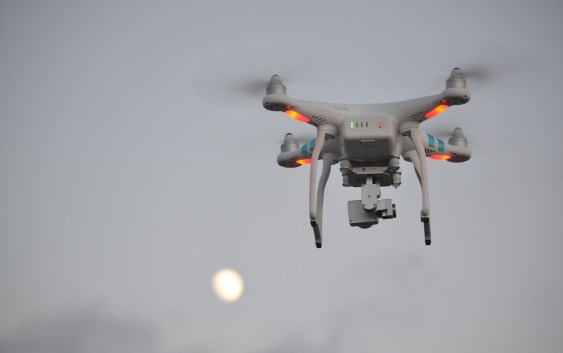 UK Legislation Update: Police Are Set to be Given Powers to Prevent The Unsafe or Criminal Use of Drones