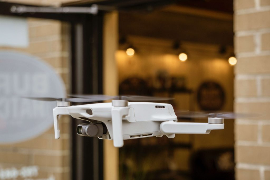 How Will Drones Impact The Supply Chain In 2021