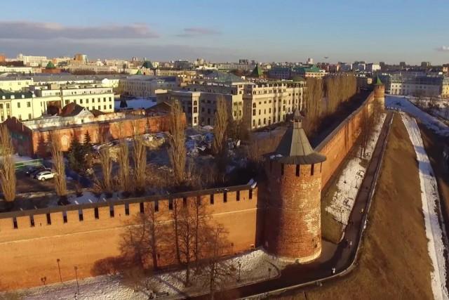 Resultado de imagem para Nizhny Novgorod  Kremlin