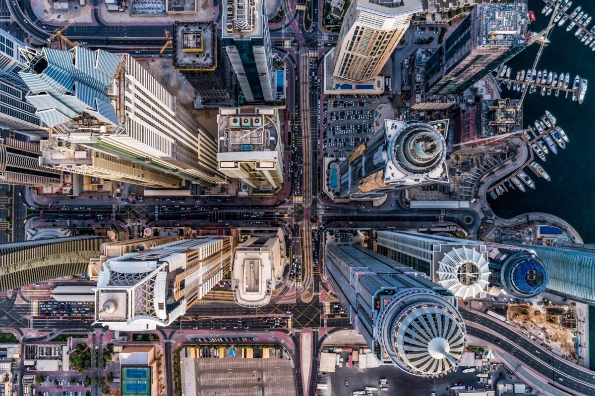 Pemenang Lomba International Drone Photography 2017