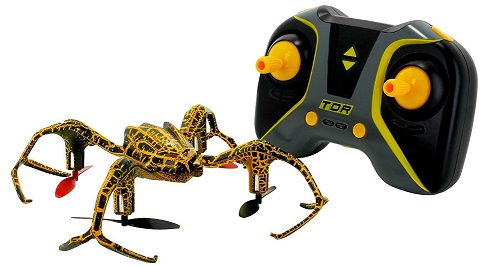 drone-for-kids-tdr-spider-stunt-quadcopter