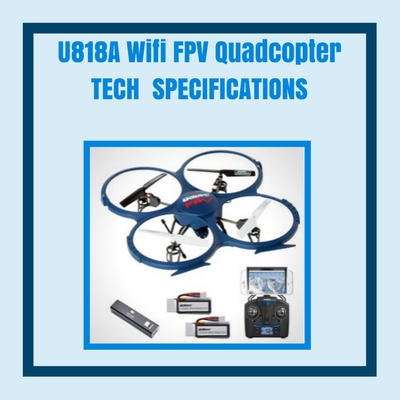 u818a-wifi-fpv-tech-specifications