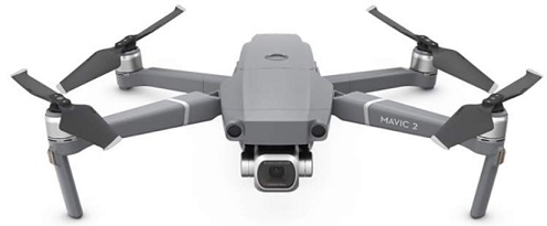 best drone with camera dji mavic pro 2