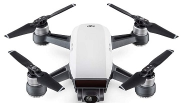 best drone for beginners dji spark