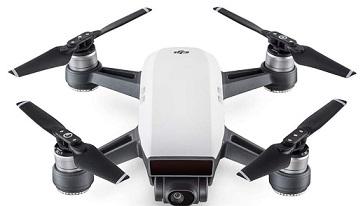 best drone for beginners dji spark