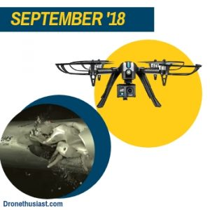 dronethusiast 2018 year in review september