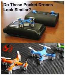 IndieGoGo Drone Scam