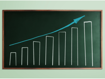 Growth, Credit: Stock Photography