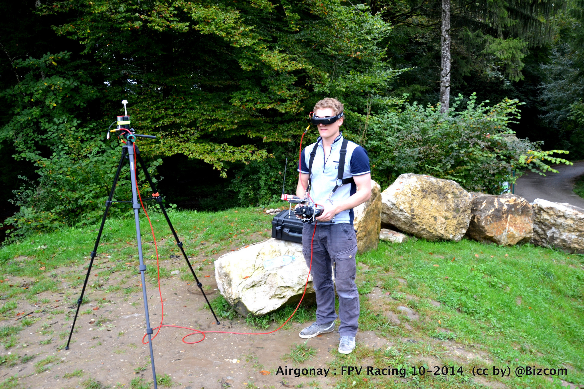 AIRGONAY-10-10-2014-0557, @BIZCOM Arnaud VELTEN October 10, 2014