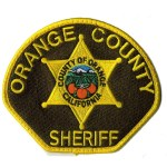 USA - CA - Orange County Sheriff, Dave Conner March 16, 2011