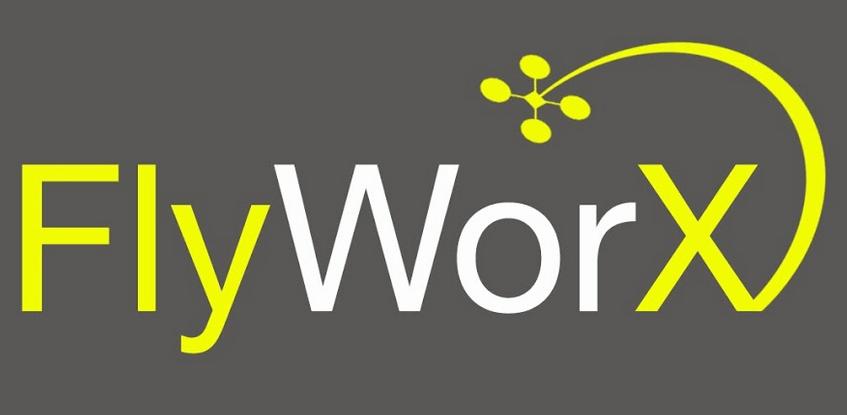 FlyWorx Logo