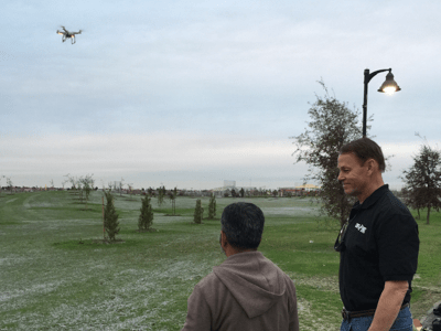 Introduction to Drones, Credit: Drone Universities
