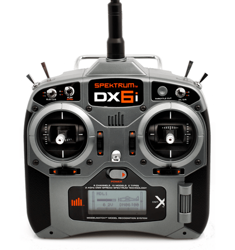 The Best Radio Control Transmitters 2018 - DroneUplift